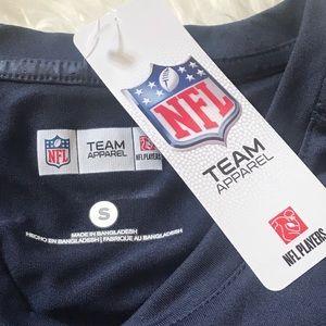 NFL Shirts - DaShaun Watson Houston Texans #4 Shirt, Small